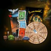 Kosmos EXIT Das Spiel - Der verwunschene Wald