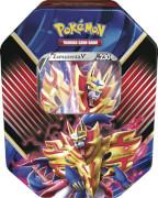 Pokémon Tin 86-Zamazenta-V