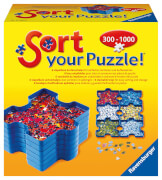 Ravensburger 17934 Sort Your Puzzle!