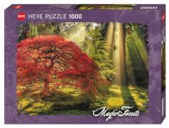 Puzzle Guiding Light Standard 1000 Teile