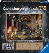 Ravensburger 19955 Puzzle Exit 6 Im Vampirschloss 759 Teile