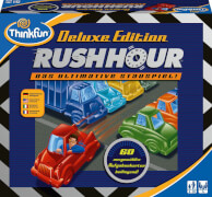 Ravensburger 76305 Rush Hour® Deluxe Edition