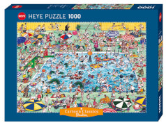 Puzzle Cool Down! Standard 1000 Teile