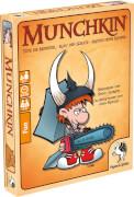 Pegasus Spiele Munchkin 1 Grundspiel