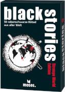 black stories Strange World Edition