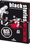 moses black stories investigation - BSI