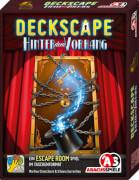 Abacusspiele Deckscape - Hinter dem Vorhang