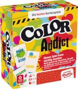 ASS Color Addict.Kartenspiel
