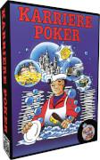 Karriere Poker, für 4-8 Spieler, ca. 30-60 min, ab 10 Jahren
