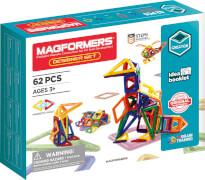 Magformers Creator Designer Set 62-teilig Magnetspiel