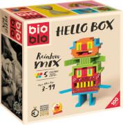 Bioblo Hello Box 100 Teile