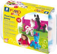 FIMO Kids Spielbox Pony