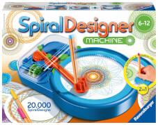 Ravensburger 29713 Spiral Designer Maschine