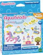 Aquabeads Pastell Märchenwelt Set