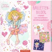 Paillettenbilder Prinzessin Lillifee