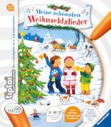 Ravensburger 55410 tiptoi® Meine schönsten Weihnachtslieder