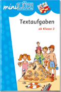miniLÜK Textaufgaben 2