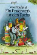 Pettersson und Findus Bilderbuch - Ein Feuerwerk für den Fuchs, Gebundenes Buch, 28 Seiten, ab 4 Jahren