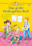 Conni - Das große Kindergarten-Buch