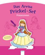 Arena Mein Arena Prickel-Set - Prinzessinnen