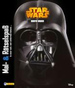 Carlsen Star Wars: Mal- und Rätselspaß Darth Vader