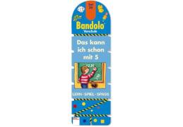 ARENA 8681 Bandolo Set 29. Das kann ich schon mit 5
