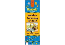 Bandolo Set 32,Fahrzeuge
