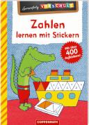 Lernerfolg Vorschule: Zahlen lernen mit Stickern