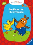 Ravensburger 49113 Die Maus und ihre Freunde