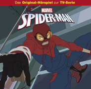 CD Spider-Man: Pilotfolge
