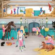Depesche 10176 Create your Happy Horses - Stickerbuch