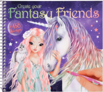 Depesche 10617 Create your Fantasy Friend