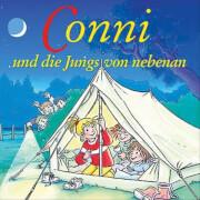 CD Conni: Jungs von+D1064 nebenan