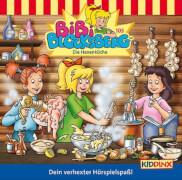 CD Bibi Blocksberg, 105