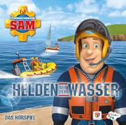 CD Feuerwehrmit Sam:Helden
