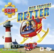 Der Tapfere Retter - Das Hörspiel (CD)