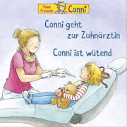 Conni - Folge 54: Conni geht zur Zahnärztin / Conni ist wütend (CD)