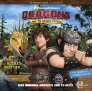 CD Dragons Ufer 33: Höhlen