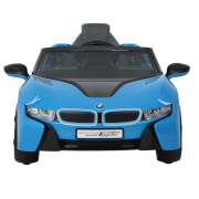 BMW i8 SPYDER, 6V, blue