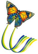 Butterfly Einleinerdrachen