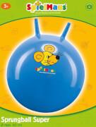 SpielMaus Outdoor Sprungball Super, #60cm, farblich sortiert, ab 3 Jahren (nicht frei wählbar)