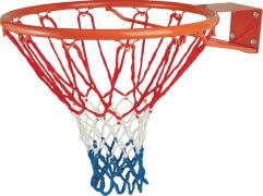 New Sports Basketballkorb # 50 cm, ca. 48x14x59 cm, ab 3 Jahren