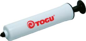 TOGU Pumpe für Obermit Buntbälle