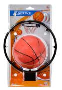Simba Be Active - Basketball Korb, Kunststoff, # 22 cm, ab 3 Jahren