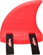 SwimFin rot, Hai-tastische Schwimmhilfe