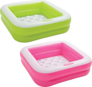 BabyPool Play Box