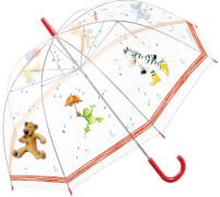 Spiegelburg 13780 Regenschirm Die Lieben Sieben