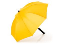 6100-08 Kinderregenschirm Safety, gelb