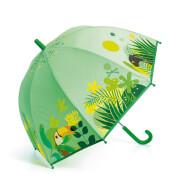 Regenschirm: Tropischer Dschungel