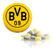 Bonbons Borussia Dortmund (60g) (VE 10)